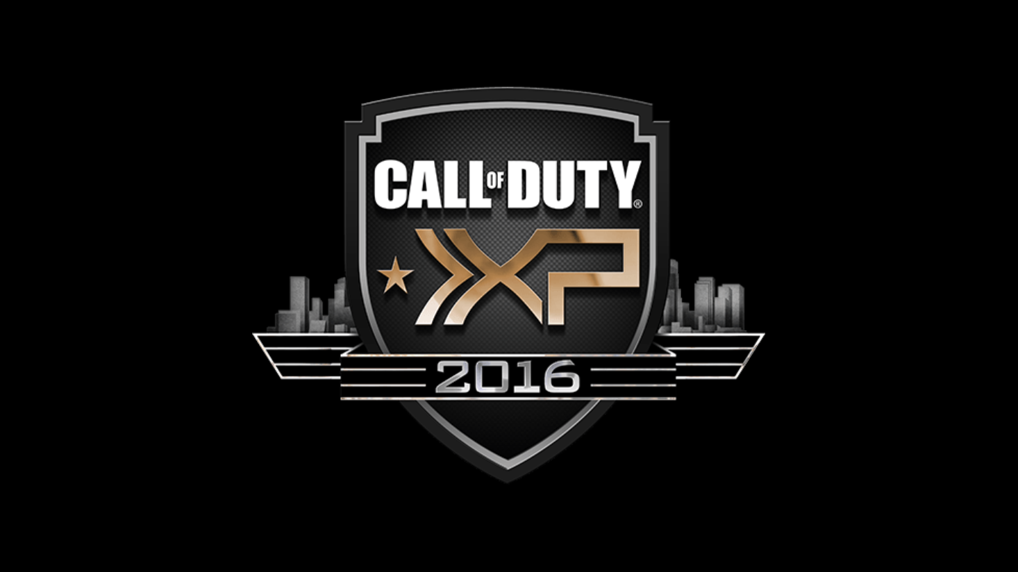 Call of Duty XP Live